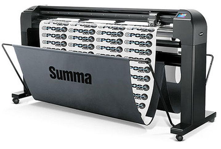 Summa S Class S2 T160